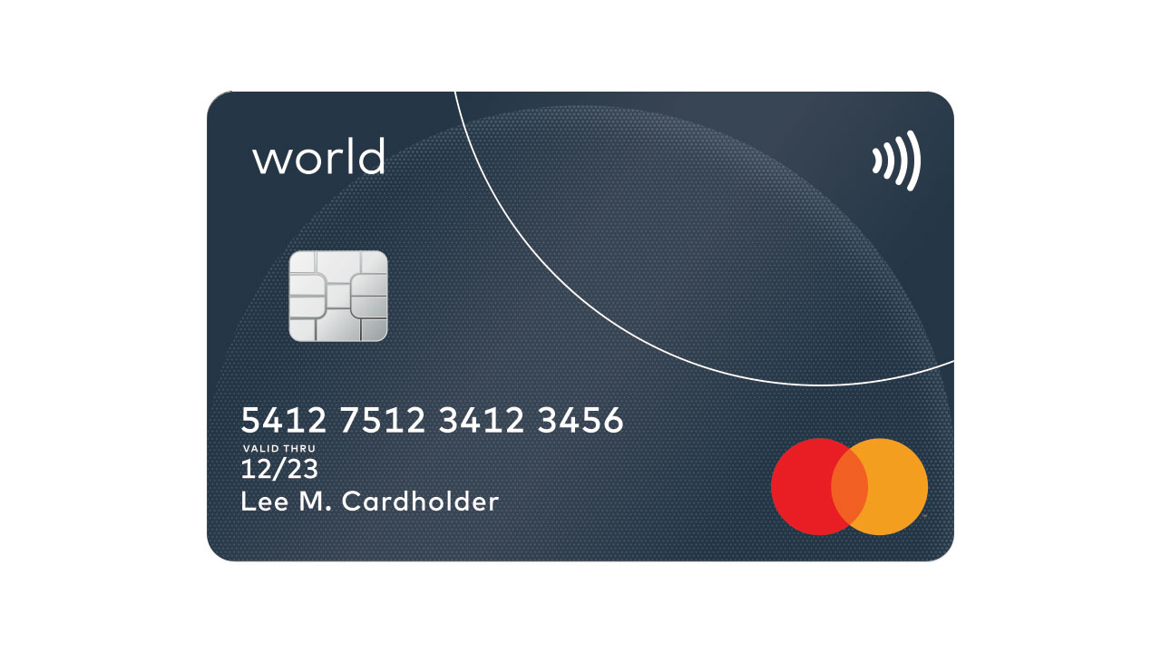 Travel Credit Cards World Mastercard - Best Credit Card for